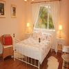 donegal cottage rental bedroom
