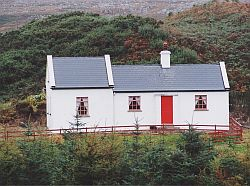 Fanad Self Catering Holiday Cottages